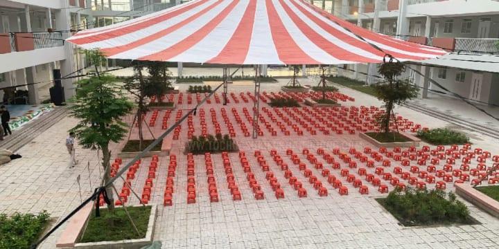 Dịch vụ cho thuê thiết bị sự kiện giá rẻ tại  Tiền Giang