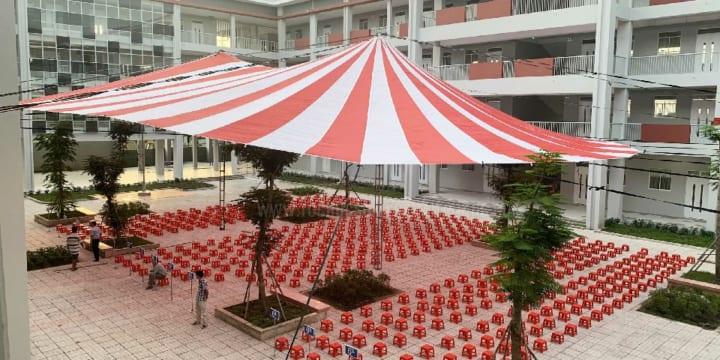 Cho thuê thiết bị sự kiện giá rẻ tại Thừa Thiên Huế