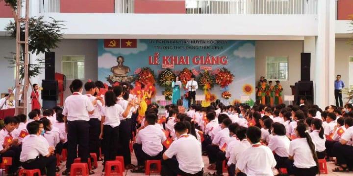 Cho thuê thiết bị sự kiện giá rẻ Lâm Đồng