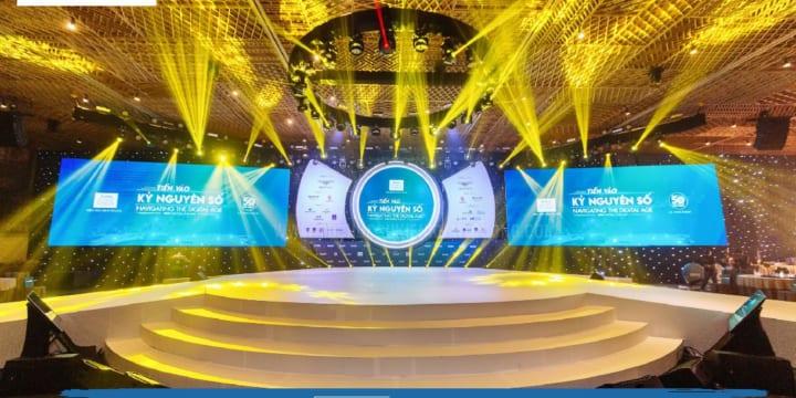 Cho thuê thiết bị sự kiện giá rẻ tại Tiền Giang