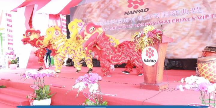 Công ty tổ chức lễ khánh thành giá rẻ tại Yên Bái