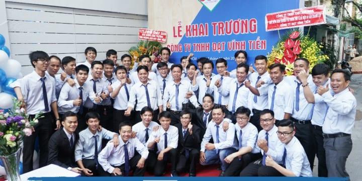 Dịch vụ tổ chức lễ khai trương tại An Giang
