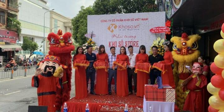 Công ty tổ chức lễ khai trương giá rẻ tại Bắc Cạn