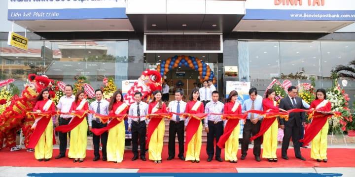 Công ty tổ chức lễ khai trương chuyên nghiệp tại Bến Tre