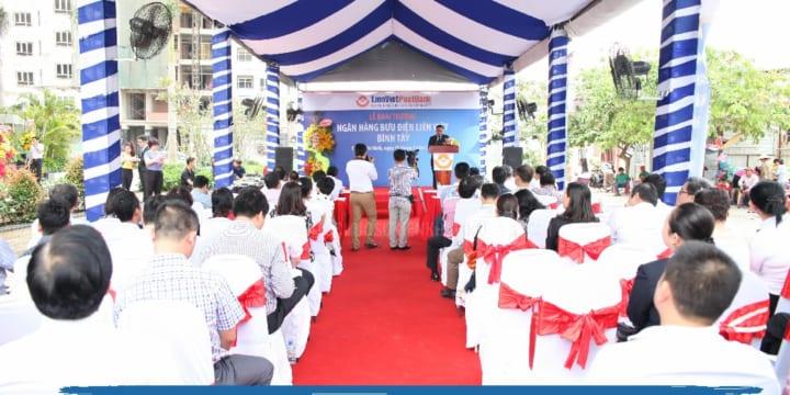 Dịch vụ tổ chức lễ khai trương chuyên nghiệp tại Bình Phước