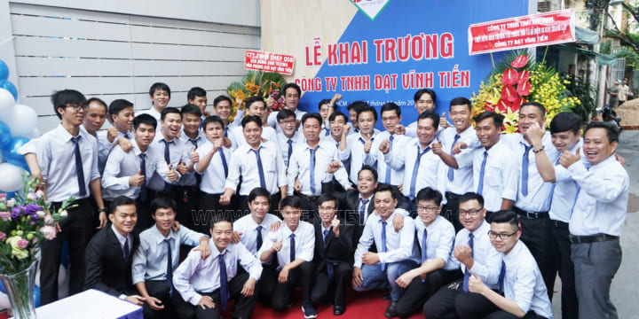 Công ty tổ chức lễ khai trương uy tín tại Hà Giang