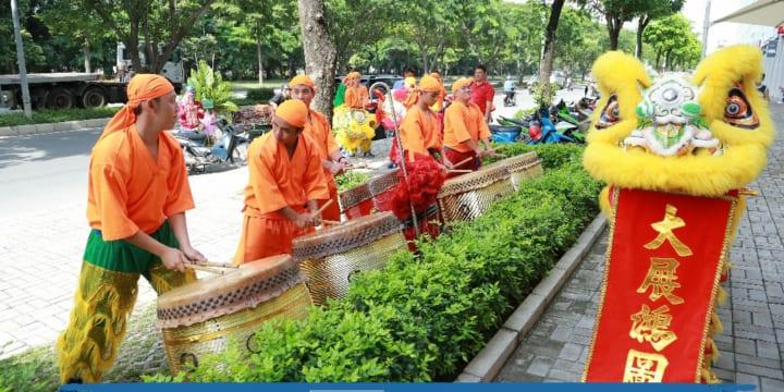 Công ty tổ chức lễ khai trương chuyên nghiệp tại Tây Ninh