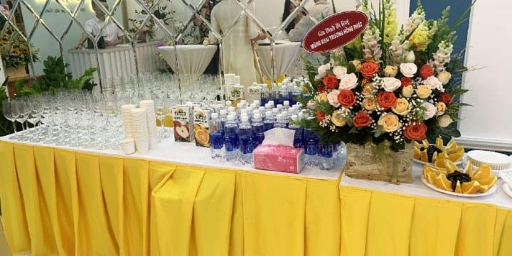 Công ty tổ chức lễ khai trương uy tín tại Quảng Ninh