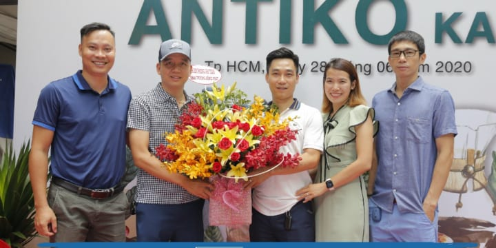 Tổ chức lễ khai trương chuyên nghiệp hàng đầu tại Thanh Hóa