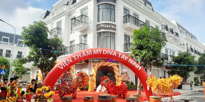 Dịch vụ tổ chức lễ khai trương chuyên nghiệp tại Thái Bình